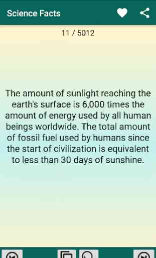 25000+ Amazing Facts - Did You Know? 3