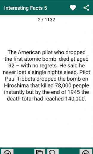 9999+ Interesting Facts 2