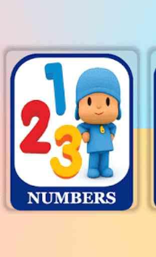 ABC Alphabet Kids Learning App 3