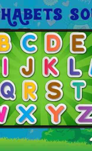 ABC Kids - Learning App 1