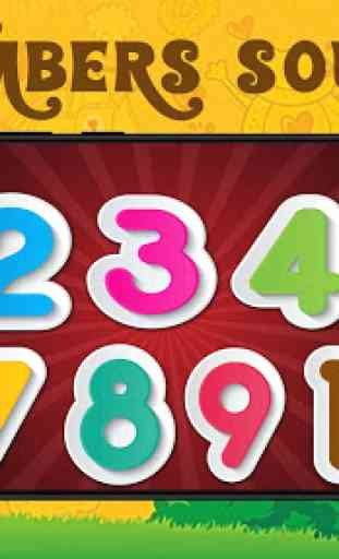 ABC Kids - Learning App 2