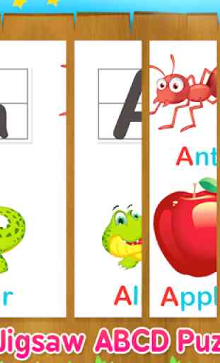 ABC Kids: Learning games for kids! Preschool Games 4