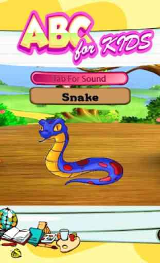 ABC Kids Preschool Learning : Educational Games 2
