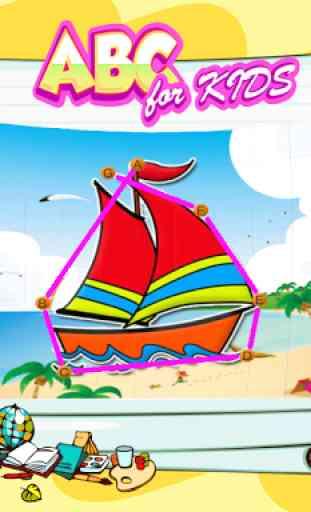 ABC Kids Preschool Learning : Educational Games 3