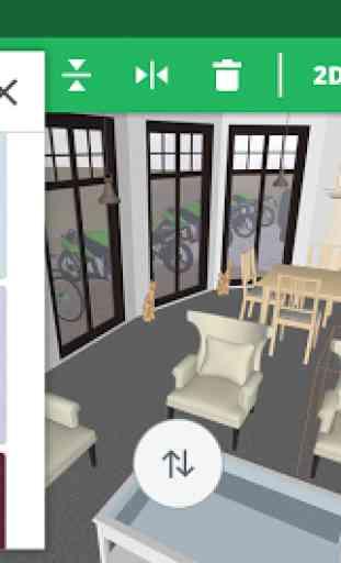Furniture Retail 2
