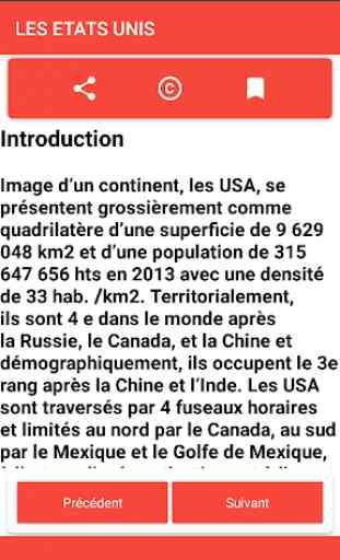 Géographie Cours et Sujets Corrigés 3