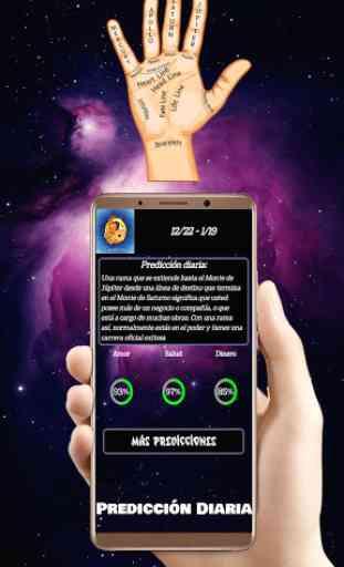Lector de Manos Plus✋tu futuro con escáner de mano 4