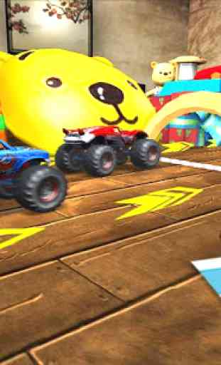 RC Stunt Racing 3
