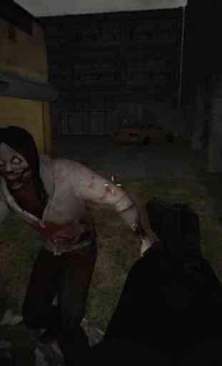 Let's Kill Jeff The Killer CH4 - Jeff's Revenge 3