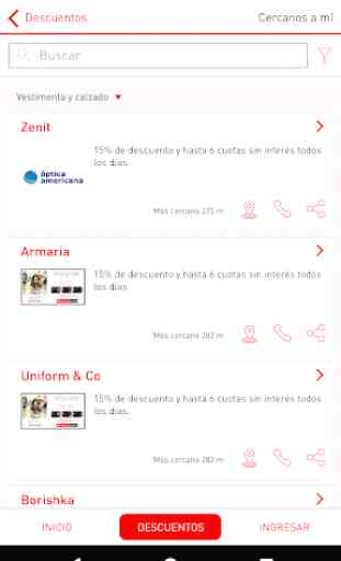 Mi Tarjeta Santander 3