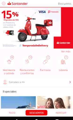 Mi Tarjeta Santander 4