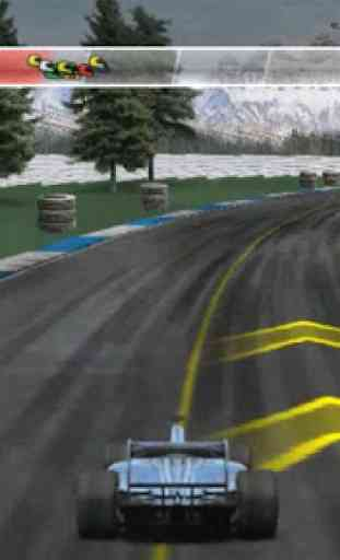 Racing: Real Speed 2