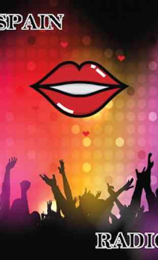 Radio Kiss FM España 1