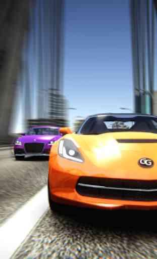 Rush Hour Racing 1