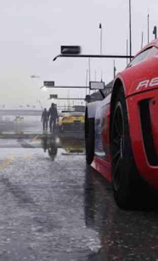 XTREME FAST RACING:STREET RACE 1