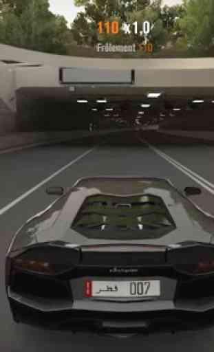 XTREME FAST RACING:STREET RACE 2