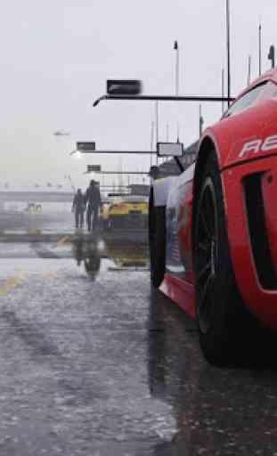 XTREME FAST RACING:STREET RACE 4