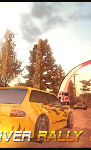 Xtreme Rally Driver HD 1