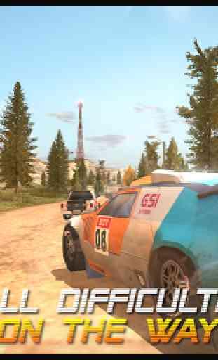 Xtreme Rally Driver HD 3