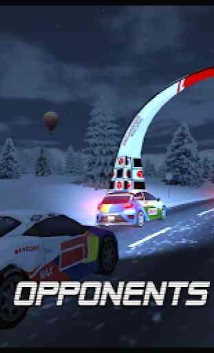 Xtreme Rally Driver HD 4