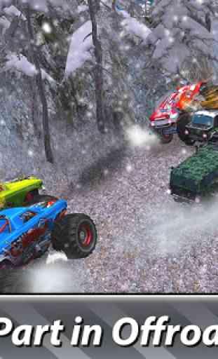 Rally Extreme: Offroad Racing - carrera y ganar! 1