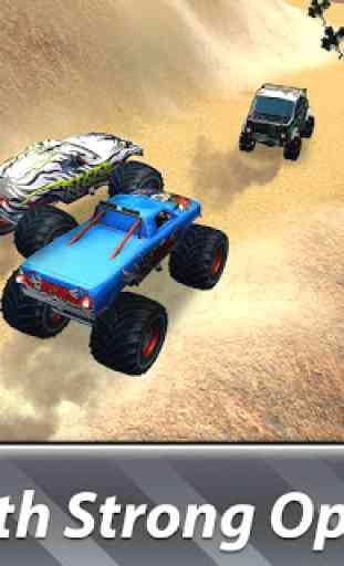 Rally Extreme: Offroad Racing - carrera y ganar! 3