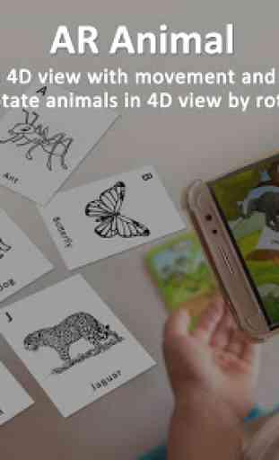 AR Animals 1