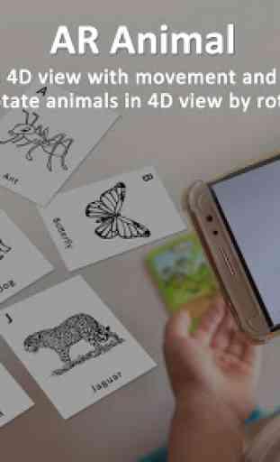 AR Animals 3