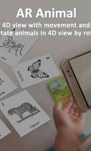 AR Animals 4