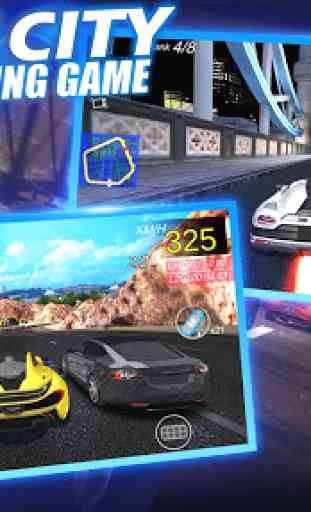 Drift City-Hottest Racing Game 1