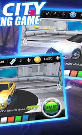 Drift City-Hottest Racing Game 3