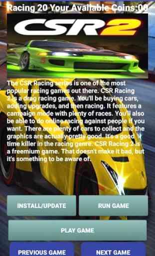 RacingCrush Top20 Racing Games 4