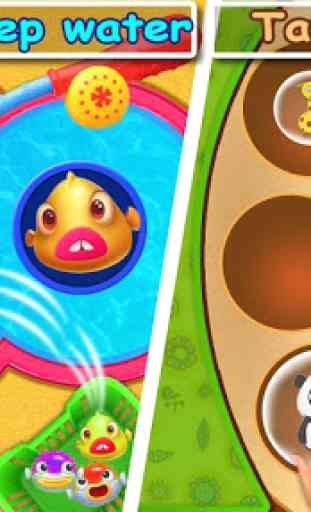 Smart Baby Games - Toddler games for 3-6 year old 1