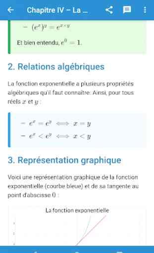 Bacomathiques – Cours de Maths (1ère & Terminale) 3