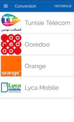 Carrefour Tunisie 2