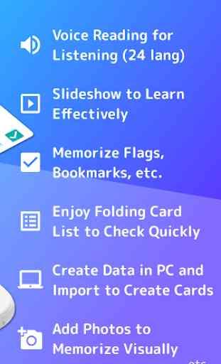 WordHolic | DIY Flash Cards! 3