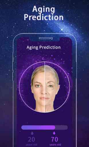 My Palmistry & Astrology: Face Aging & Palm Reader 2