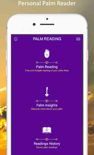 Quiromancia - Lectura de palma 1