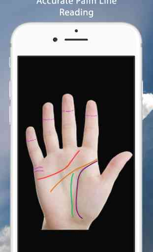 Quiromancia - Lectura de palma 4