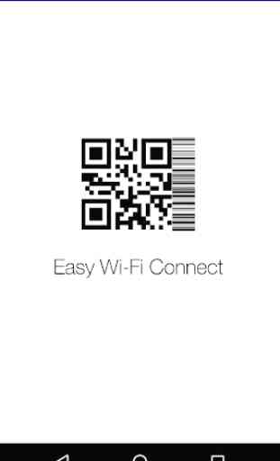 Easy Wi-Fi Connect 1
