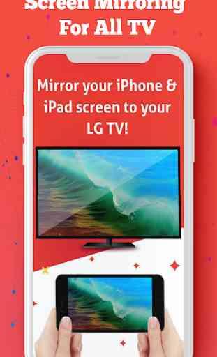 All Share Cast Para Smart TV 2