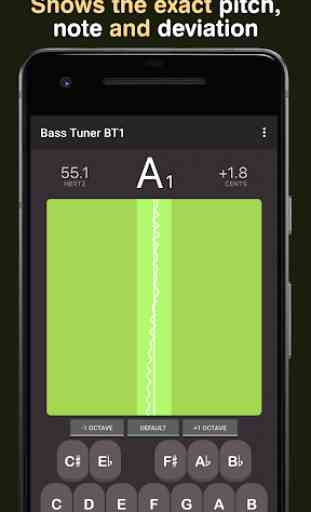 Bass Tuner BT1 2