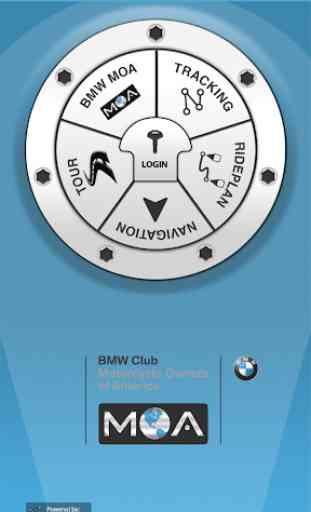 BMW MOA 2