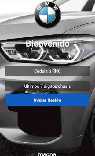 BMW RD 1