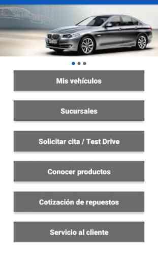 BMW RD 3