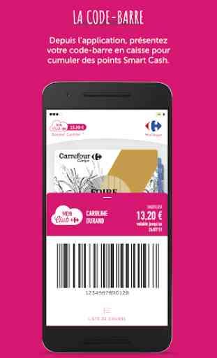 Carrefour Martinique 2