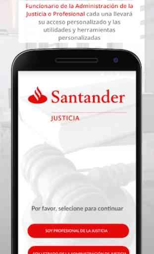 Santander Justicia 1