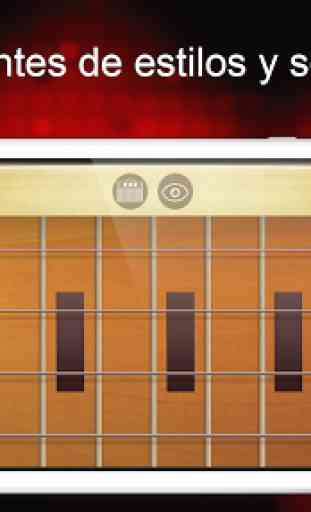 Bass Guitar Solo ( Bajo ) 1