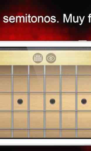 Bass Guitar Solo ( Bajo ) 3
