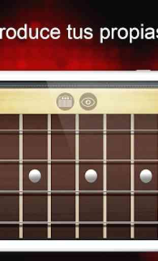 Bass Guitar Solo ( Bajo ) 4